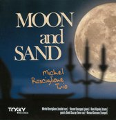 Moon and Sand