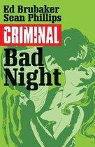 Criminal Volume 4