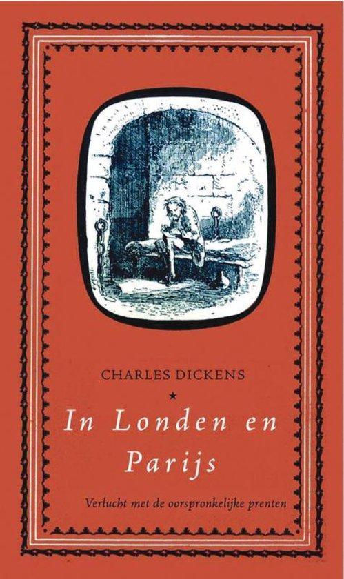 In Londen en Parijs - Charles Dickens | Fthsonline.com