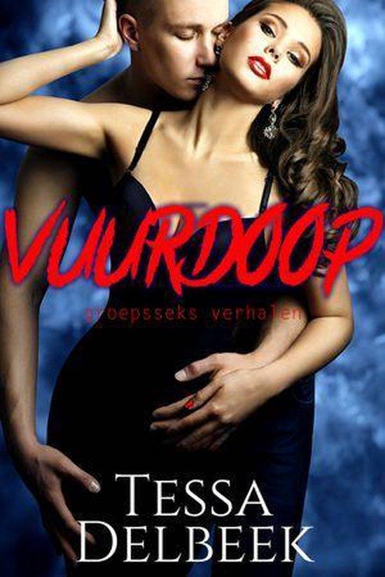 Vuurdoop - Tessa Delbeek |