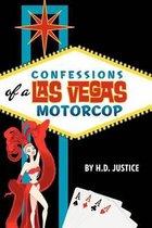 Confessions of a Las Vegas Motorcop
