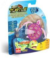 Robo Turtle Roze Robotschildpad - Waterspeelgoed - Goliath