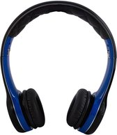 Soul SL100- On-ear Koptelefoon - Blauw