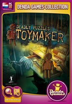 Deadly Puzzles, Toymaker - Windows