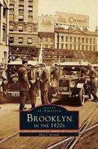 Brooklyn in the 1920's