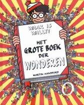 Waar is Wally - Het grote boek der wonderen
