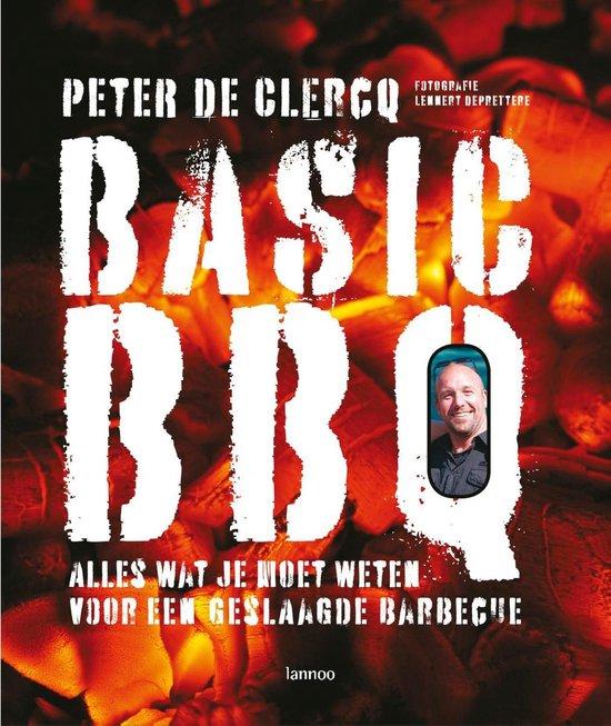 Basic BBQ - Peter De Clercq |