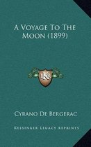 A Voyage to the Moon (1899)