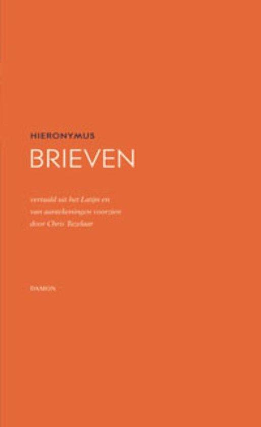 Brieven, Band I en Band II - Hieronymus |