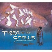 Tiger of the Snows: Tenzing Norgay