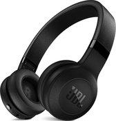 JBL C45BT Zwart - Draadloze on-ear koptelefoon