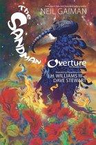 The Sandman Overture