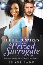 The Billionaire's Prized Surrogate