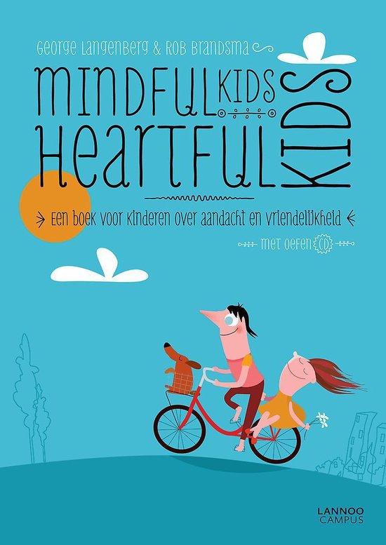 MindfulKids, HeartfulKids - George Langenberg |