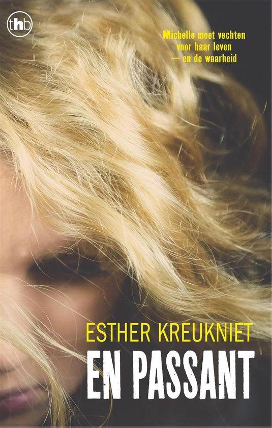 En passant - Esther Kreukniet   Fthsonline.com