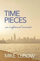 Boek cover Time Pieces van Mike Lubow