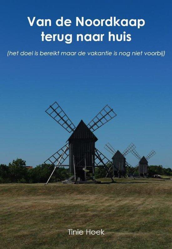 Van de Noordkaap terug naar huis - Tinie Hoek | Fthsonline.com