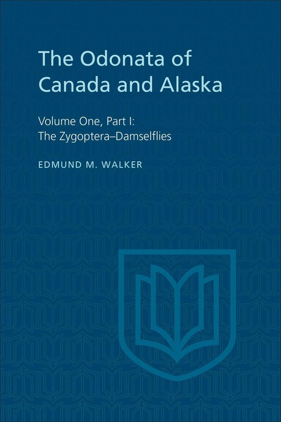 The Odonata of Canada and Alaska