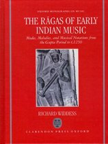 The Ragas of Early Indian Music