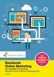 Basisboek online marketing incl. toegang tot Prepzone