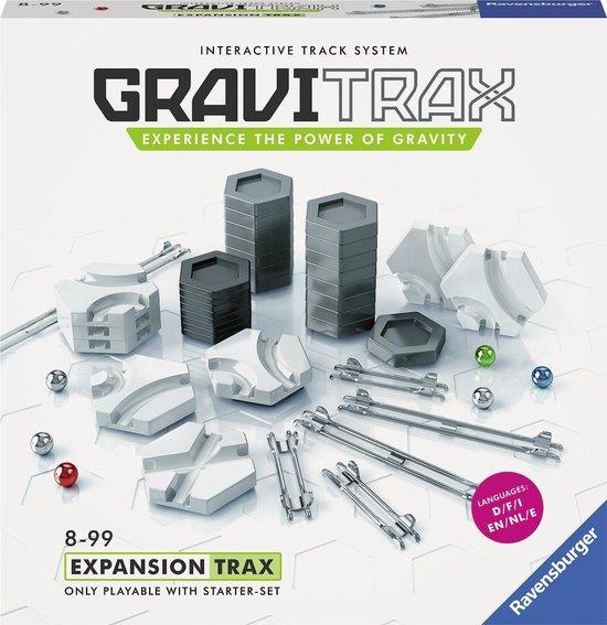 Afbeelding van GraviTrax® Tracks / Baan uitbreiding - Knikkerbaan / Kogelbaan