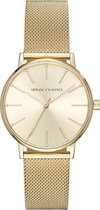 Armani Exchange Dames Horloge AX5536