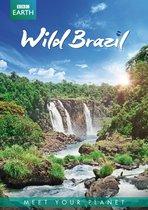 BBC Earth - Wild Brazil