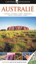 Capitool reisgidsen - Australië