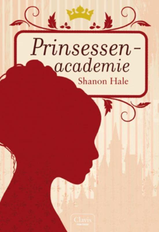 Prinsessenacademie - S. Hale |