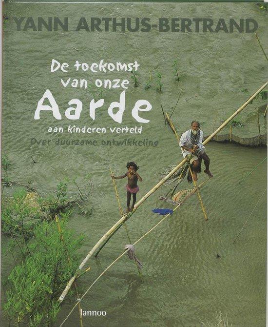 De toekomst van onze aarde, aan kinderen verteld - Philippe J. Dubois pdf epub