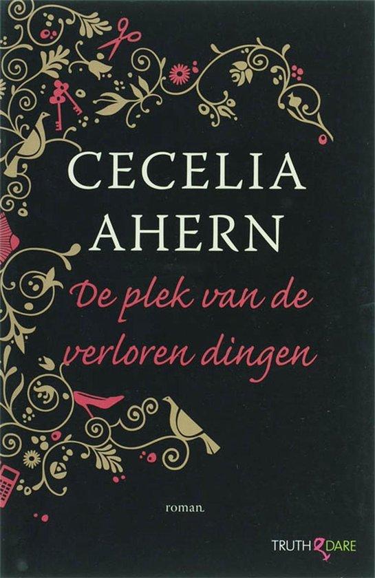 De plek van de verliren dingen - Cecelia Ahern |