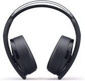 Sony Platinum Wireless 7.1 Virtueel Surround sound Gaming Headset - PS4 + PC