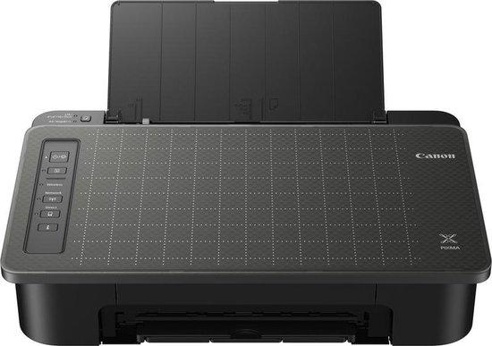 Canon PIXMA TS305 - Draadloze Inkjetprinter / Zwart