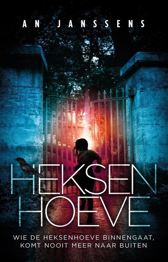 Heksenhoeve - An Janssens |