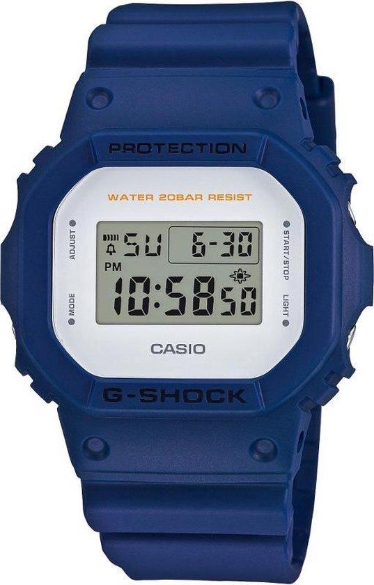 Casio G-Shock DW-5600M-2ER - Polshorloge - 53 mm - Kunststof