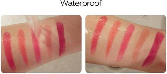 Super Waterproof Matte Liquid Lipstick - Color RGL0.1 - O.TWO.O