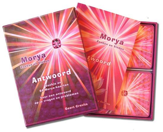 Zoeken en vinden 1 - Antwoord - Morya pdf epub