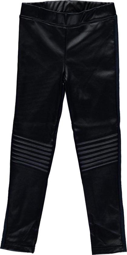 B. Nosy Meisjes Legging - navy - Maat 146/152