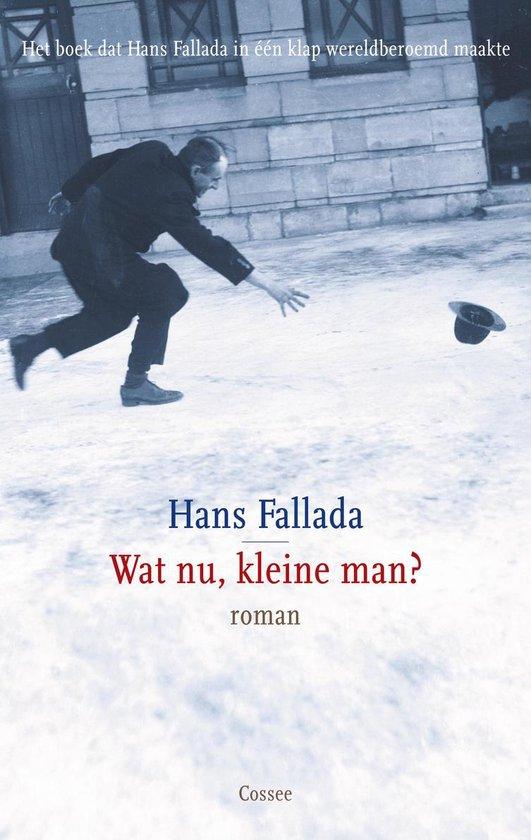 Wat nu, kleine man? - Hans Fallada pdf epub