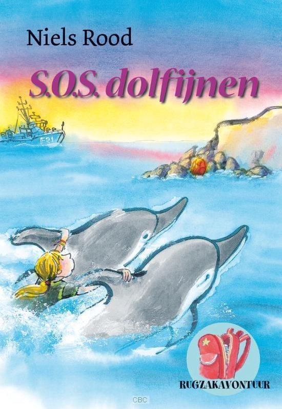 S.O.S. dolfijnen - Niels Rood |