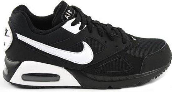 Nike Air Max Ivo - Sneakers - Mannen maat 47,5 - Zwart/Wit