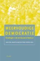 Meervoudige democratie