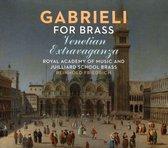 For Brass: Venetian Extravaganza