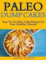 Paleo Dump Cakes