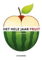 Het hele jaar fruit