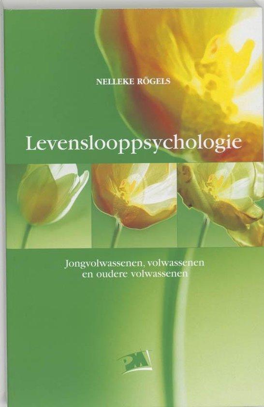 PM-reeks - Levenslooppsychologie - N. Rogels pdf epub