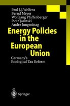 Energy Policies in the European Union