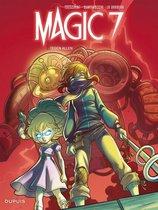 Magic 7 02. tegen allen !