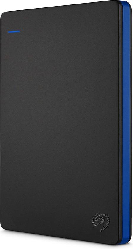 Seagate Game Drive PS4 - 2TB