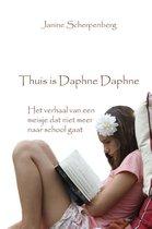 Thuis is Daphne Daphne